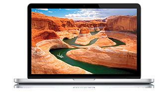 Apple senkt die Preise für das MacBook Pro mit Retina Display in 13 und 15 Zoll – besonders für Studenten interessant