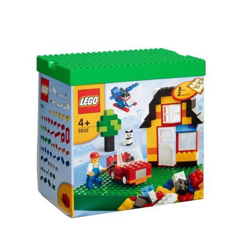 Lego™ - Mein erstes LEGO Set (5932) für €10,09 [@MeinPaket.de]