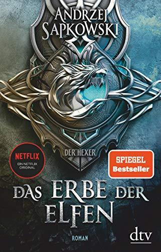 Das Erbe der Elfen - The Witcher [eBook, Kindle]