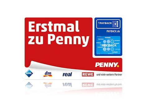 [Payback] 15fach punkten bei Penny ab 2€ | gültig bis 31.12.2020