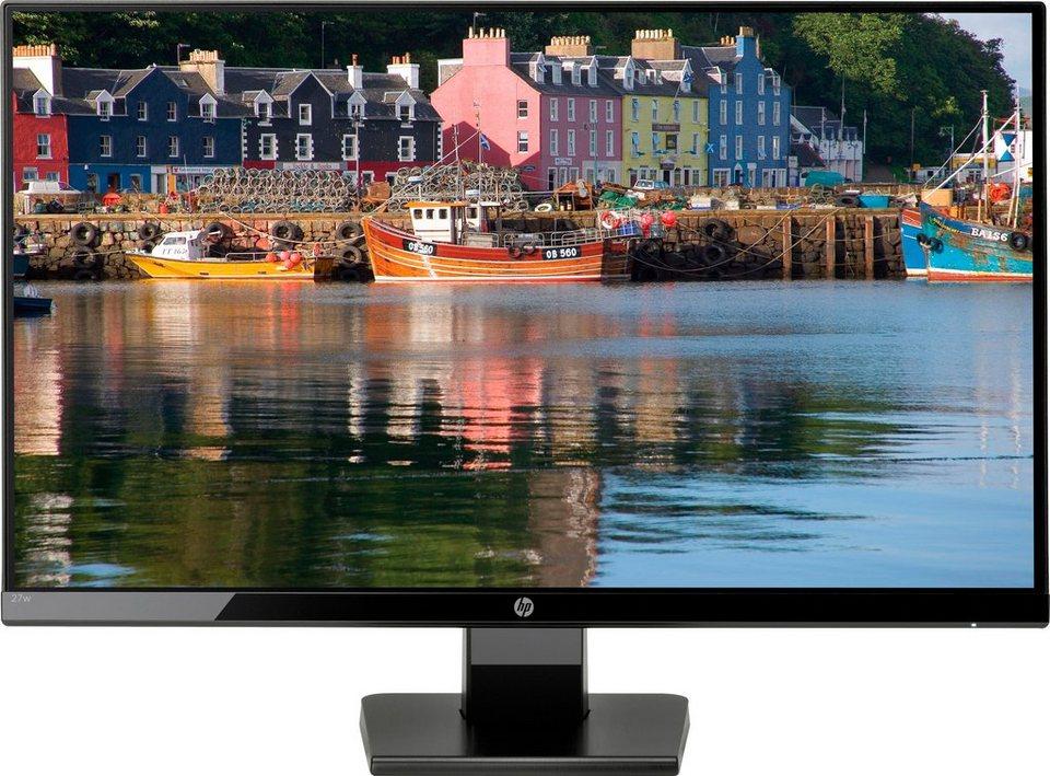 "[OTTO, Neckermann] HP 27w Full-HD 27"" IPS Monitor + Microsoft 365 Single 1 Jahr"