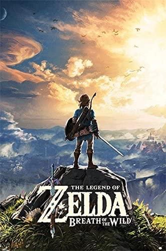 The Legend of Zelda: Breath of the Wild (Neukunden) - Nintendo Switch