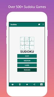 Sudoku Premium Pro (Android) 4,6 /5 Punkte
