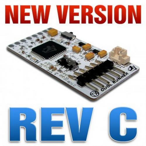 Xecuter Coolrunner Rev. C (Neuste Revision) RGH 2.0 von Team Xecuter für 13,29€ + Versand