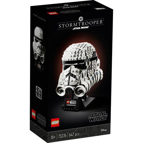 LEGO Star Wars - 75276 Stormtrooper Helm
