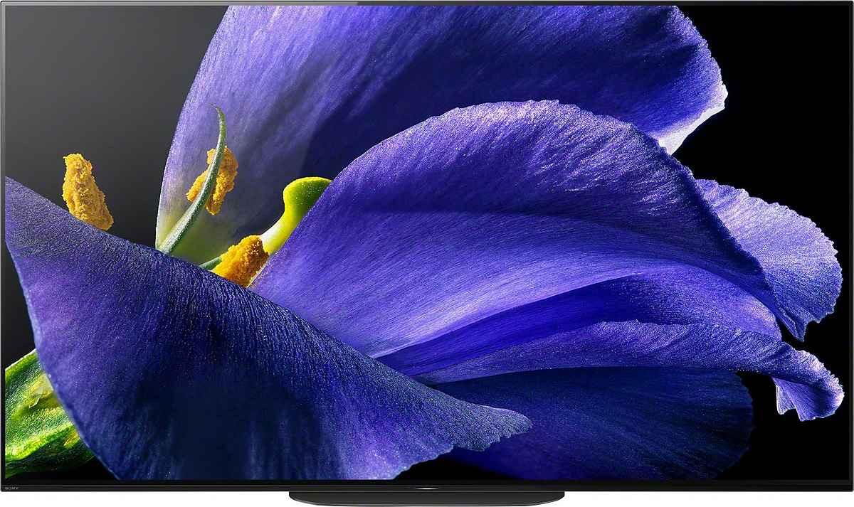 Sony KD77-AG9 OLED TV