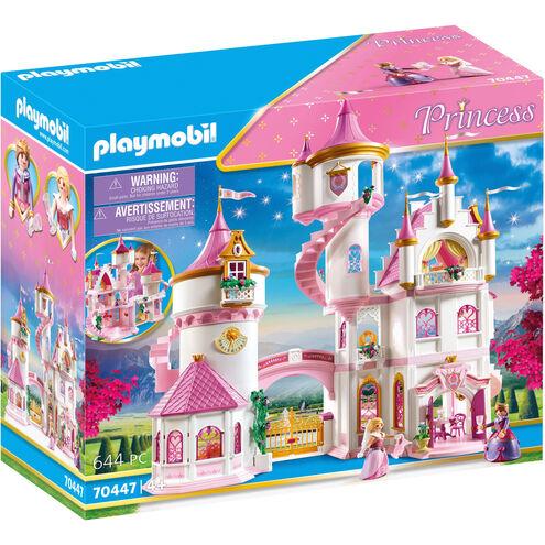 galeria.de - PLAYMOBIL Princess - Großes Prinzessinnenschloss 70447