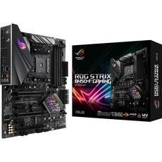 "ASUS Mainboard ""ROG STRIX B450-F GAMING"" (ATX, AM4, M.2, USB 3.1, HDMI, DP) [ALTERNATE]"