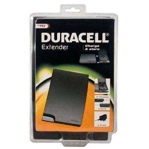 Blitzangebot-Preis @ Amazon -  PlayStation 3 - Duracell Charging Base Extender für 14,97€