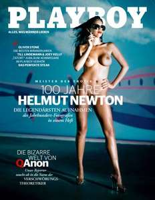 Playboy-Abo für ein Jahr 88,60 € mit 80 € Gutschein