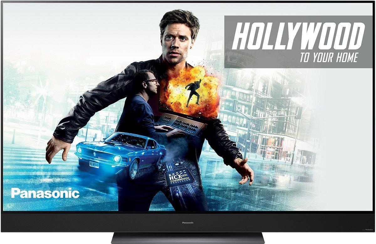 Panasonic TX-65HZ2000E OLED TV