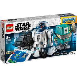LEGO® Star Wars - 75253 Boost Droide