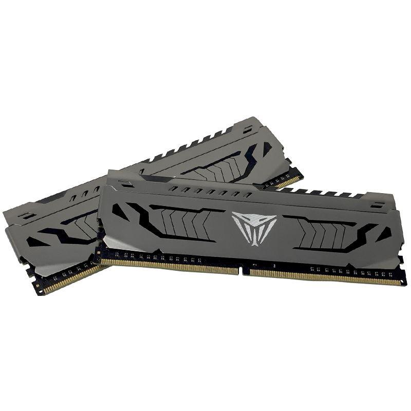 64 GB DDR4 3200 CL16 Patriot Viper Steel (2x32 GB) ab Mitternacht versandkostenfrei