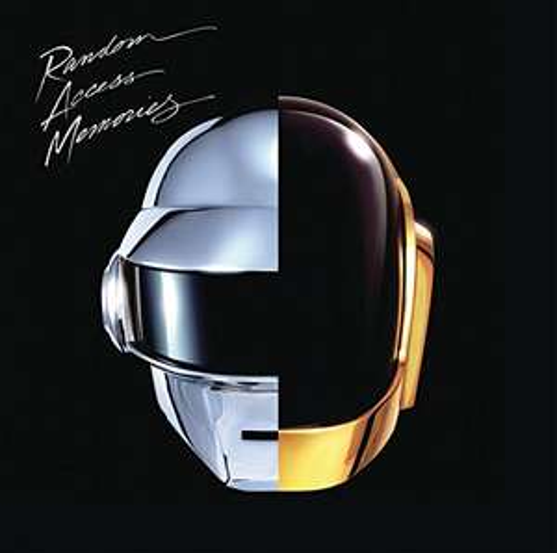 [AmazonPrime] Daft Punk - Random Access Memories CD