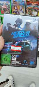 [Lokal?] Need for Speed PC