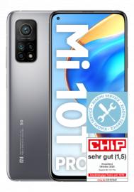 Xiaomi Mi 10T Pro 128GB 5G im Otelo Allnet-Flat Max (20GB LTE, Allnet/SMS-Flat) für 1€ + 29,99€ mtl [VF-Netz] + 20€ Amazon Gutschein