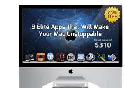 Mac Essentials Bundle