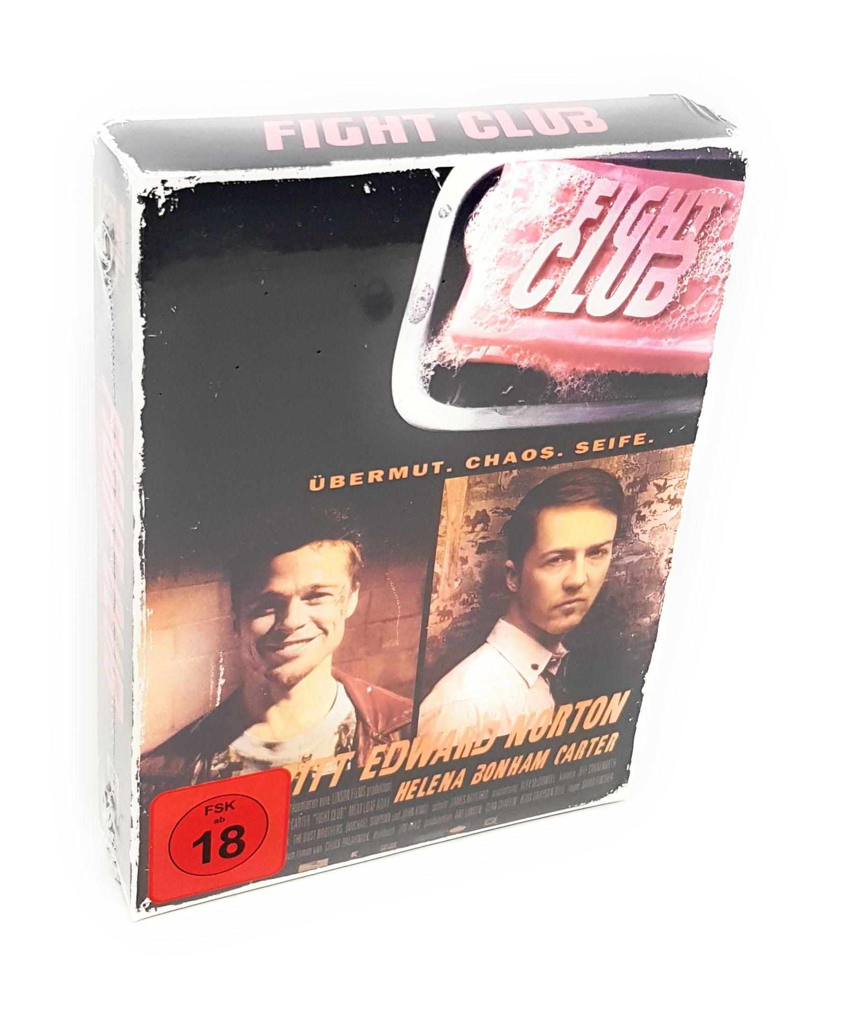 """5 Filme für 28,99€: z.B. """"Tape Editionen"""" (48 Stunden, Der Grinch, Fight Club, John Wick 3, Kevin allein zu Haus, Speed, Upgrade)"""