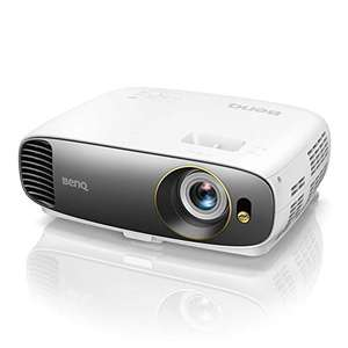 [Amazon.es] BenQ W1720 Heimkino DLP-Projektor (4K UHD, HLG + HDR10, Cinematic Color 100% Rec. 709, 2000 ANSI Lumen, 10.000:1 Kontrast, HDMI)