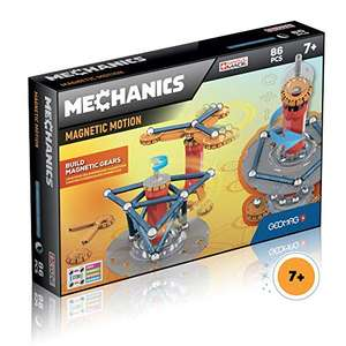 [Amazon Prime] Geomag Sammeldeal z.B. Geomag 761 Mechanics Magnetic Motion 86pcs