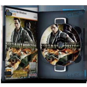 Ace Combat - Assault Horizon - Enhanced Edition (Steam) (EU) - PC - für nur 11,99 €