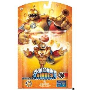 Skylanders: Giants Preisaktion - 3 Characters bestellen und nur 2 bezahlen @ Amazon