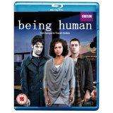 Being Human - Series 4 [Blu-ray]