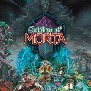 Children of Morta (Nintendo Switch) für 10,99€ oder 9,23€ in Russia (eShop)