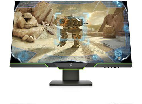 (Unidays) HP 27xq Monitor QHD 1440p 144hz