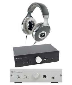 Focal Clear - High-End Kopfhörer (offen, over-ear, 55Ω, Made in France)