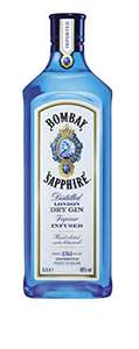 Bombay Sapphire London Dry Gin 40%, 700ml ohne spar-abo 16,76 | Prime und Spar-Abo