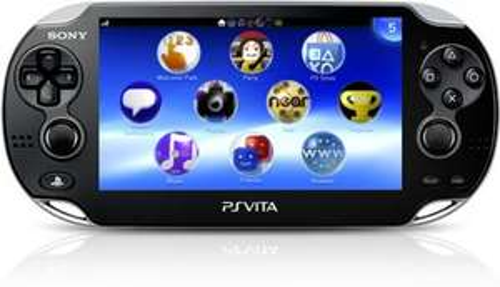 Sony Playstation Vita Wi-Fi + 3G @ Ebay