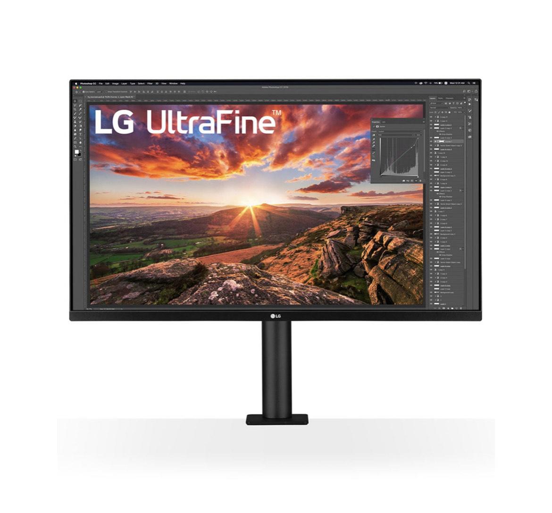 LG 32UN880-B 4k Monitor