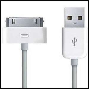 USB Datenkabel für ipod und iphone für nur 1,- EUR inkl. Versand! [aus Deutschland]