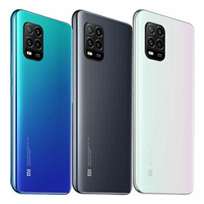 [eBay] Xiaomi Mi 10 lite 5G 6GB+128GB Smartphone alle Farben für 254,58 EUR über Gutschein