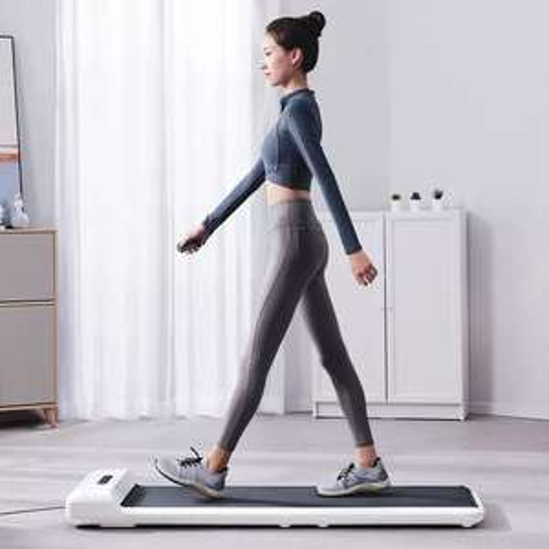 [geekbuying] Walking Pad S1 (neuestes Modell), Versand aus EU, Gehband Laufband max. 6 km/h steuerfrei Walkingpad Vorbesteller