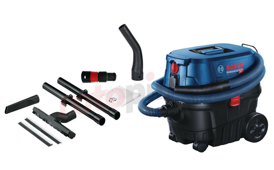 Bosch GAS12-25PS