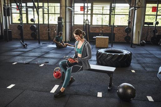 kostenlos: 1 Monat Tchibo-Fitness testen (keine Kündigung notwendig)