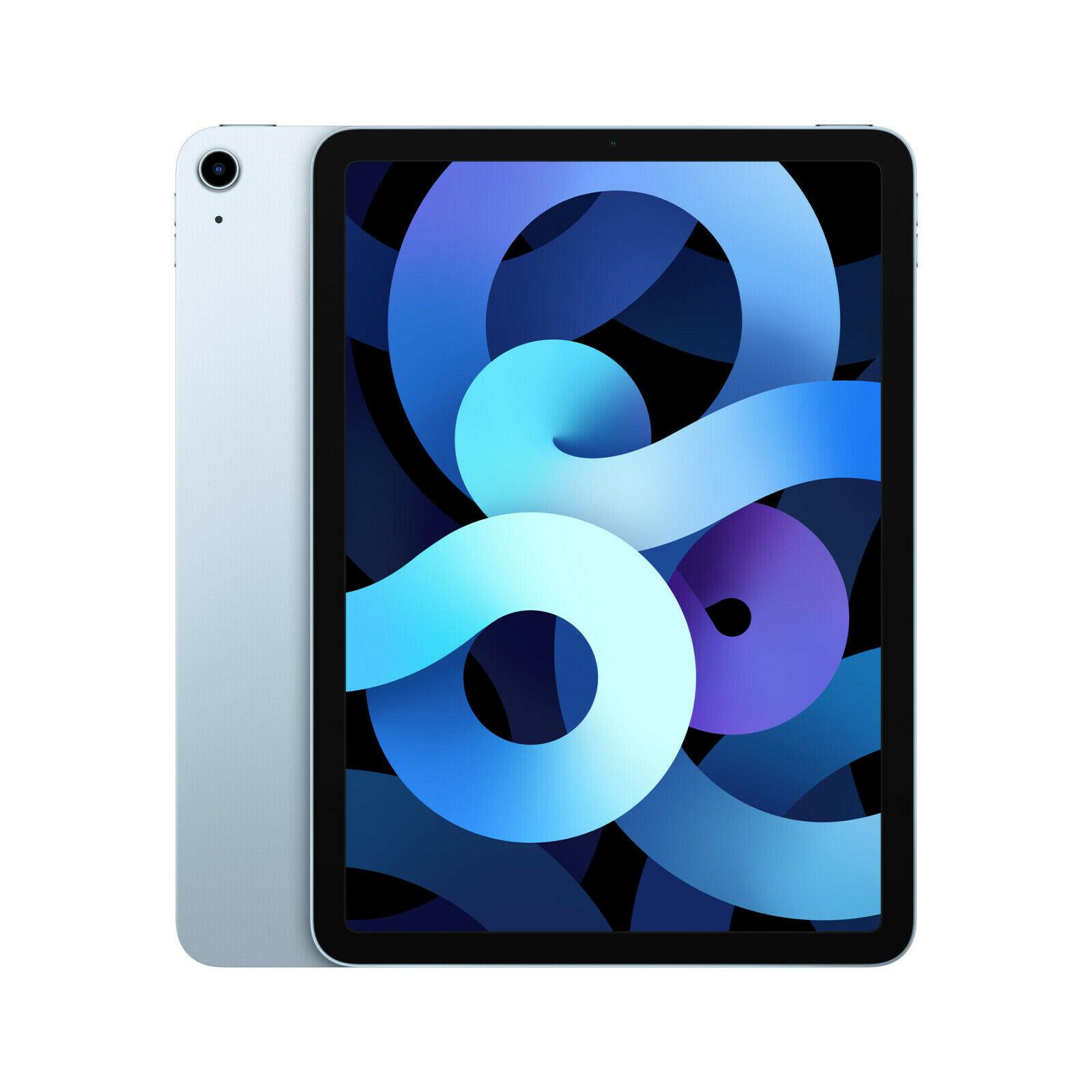 [eBay Plus] APPLE iPad Air Wi-Fi (2020) 64GB effk. für 523,06€ oder mit 256GB für 673,20€ [MediaMarkt / Saturn]