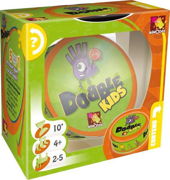 [Thalia KULTCLUB] Gesellschaftsspiel /Kartenspiel Dobble versch. Versionen | Kids 7,13€ | klassisch 8,49€ | Waterproof 9,60€ | 360° 21,24€