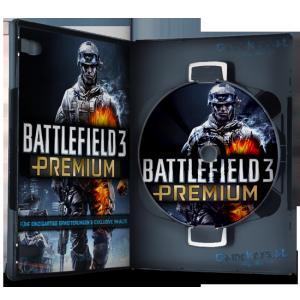 Battlefield 3 Premium Service (DLC) (Origin) (EU) für nur 25,95 €