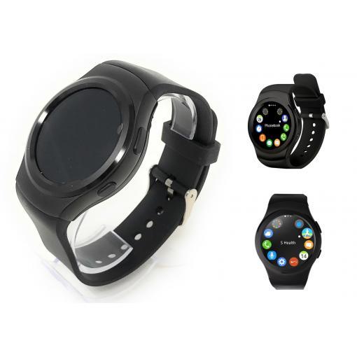 Die Smartwatch NO.1 G3 für 14.99 Euro incl. Versand bei Dealclub
