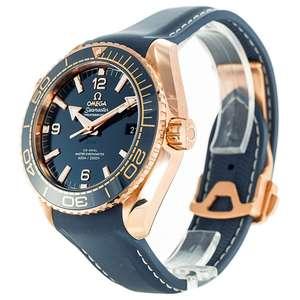 Omega Seamaster Planet Ocean 600 M Co-Axial Master Chronometer 43,5mm (2018)