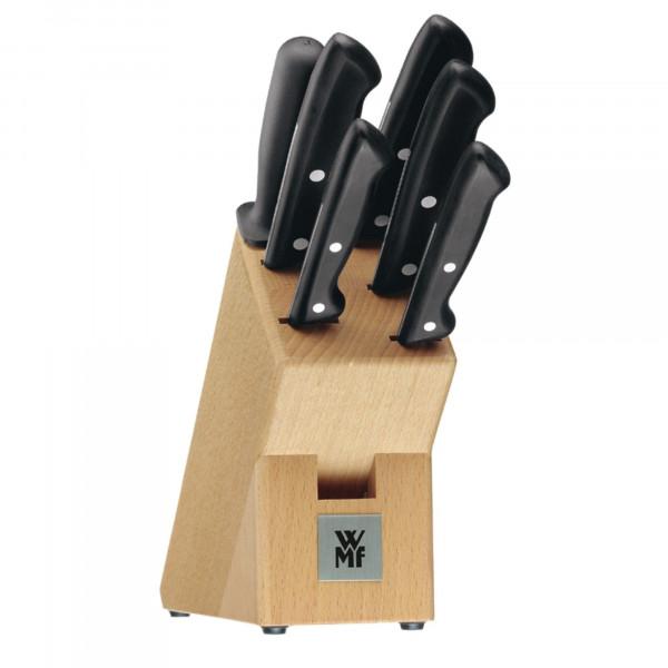 WMF Messerblock Classic mit Messer