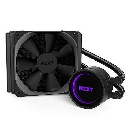 NZXT Kraken M22 120mm All-In-One RGB-CPU-Wasserkühlung (Amazon)