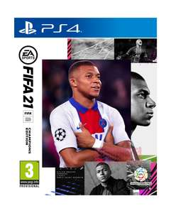 FIFA 21 Champions Edition PS4 / PS5 / Download über PS Store