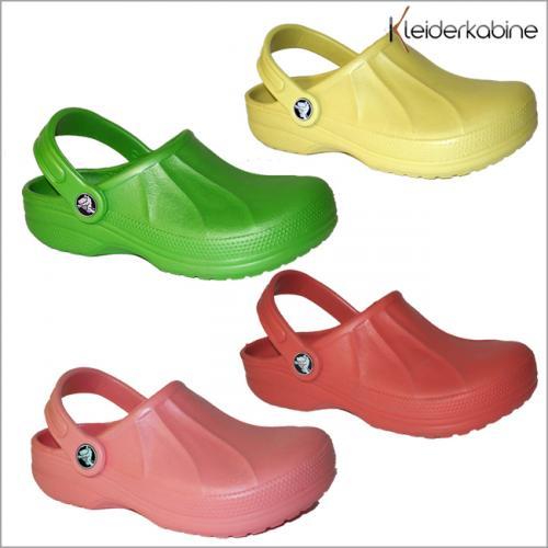 Crocs Endeavor Aspen Kinder Clogs @ Ebay ( günstiger als @ MeinPaket !!)