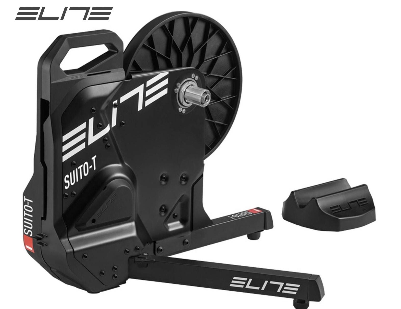 Elite Suito-T Cycletrainer (ohne Kassette)