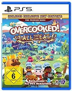 Overcooked All You Can Eat PS5 (Prime)