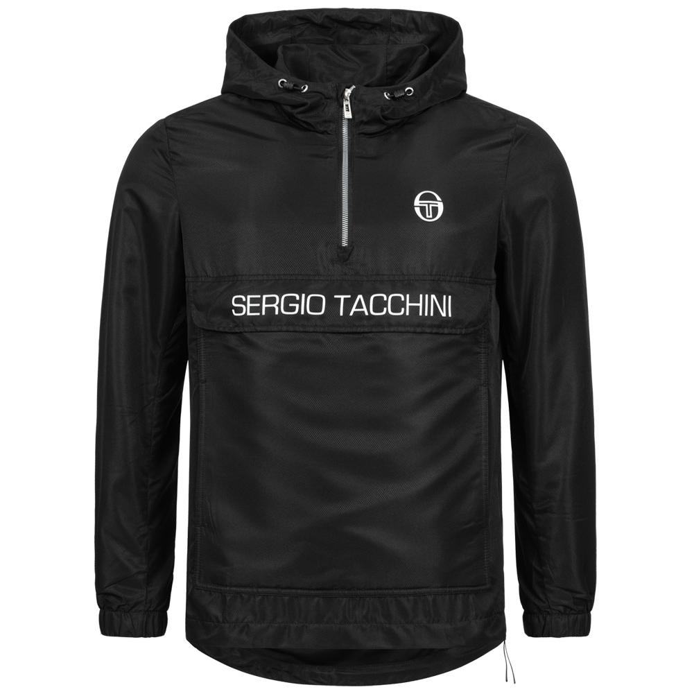 Sergio Tacchini Cinto Anorak Herren Jackein 4 Farben (Größen S bis XXL)